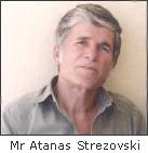 Атанас Стрезовски